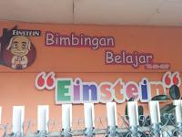 Lowongan Kerja Bimbingan Belajar Einstein Education Pekanbaru