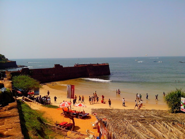 Goa: A haven for fun and frolic 3