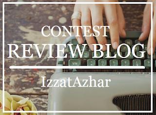 http://izzatazhrofficial.blogspot.my/2015/10/contest-izzat-azhar-buat-review-blog.html