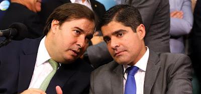DEM admite negociar lei do teto de gastos com Ciro Gomes