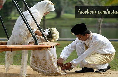 12 Kriteria Suami Shaleh, Berikut Adalah Penjelasannya ...