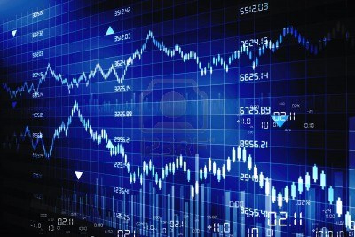 stock market - photo #2