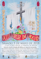 Arahal - Cruces de Mayo 2018