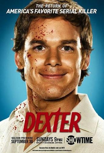 Dexter Temporada 2 Completa Español Latino