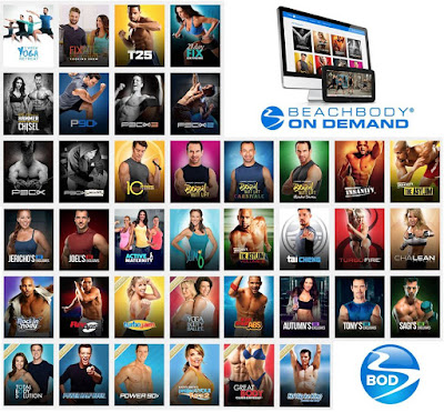 Beachbody on demand, All access Pass, Beachbody sale, Beachbody deal, at home fitness, steal from beachbody,