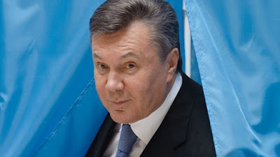 An in absentia trial of former President Yanukovych and the officials of his regime started
