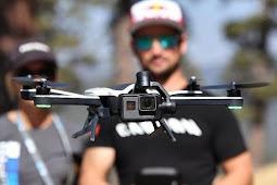 Menerbangkan Drone Tanpa Izin Denda Rp1,5 M