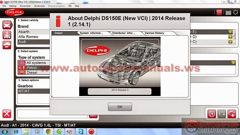 Autocom cdp delphi Keygen Activation