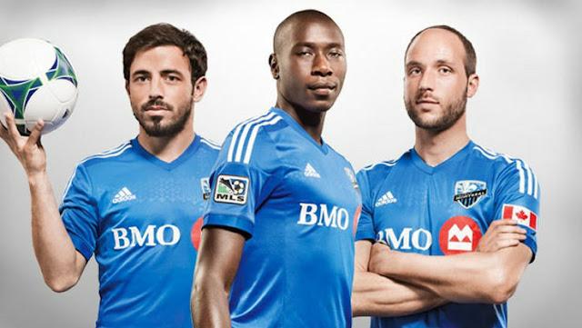 Resultado de imagem para Montreal Impact