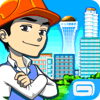 Little Big City Mod Apk
