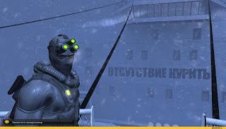 Lokalisierung der PC-Spiele Deutsch - Russisch