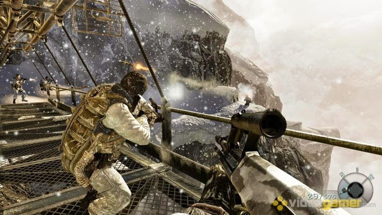 Call of Duty: Black Ops Review - GameSpot