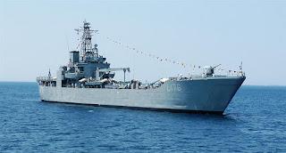 Το Ελληνικό Πολεμικό Ναυτικό δεν έχει υποστείλει ποτέ την σημαία του