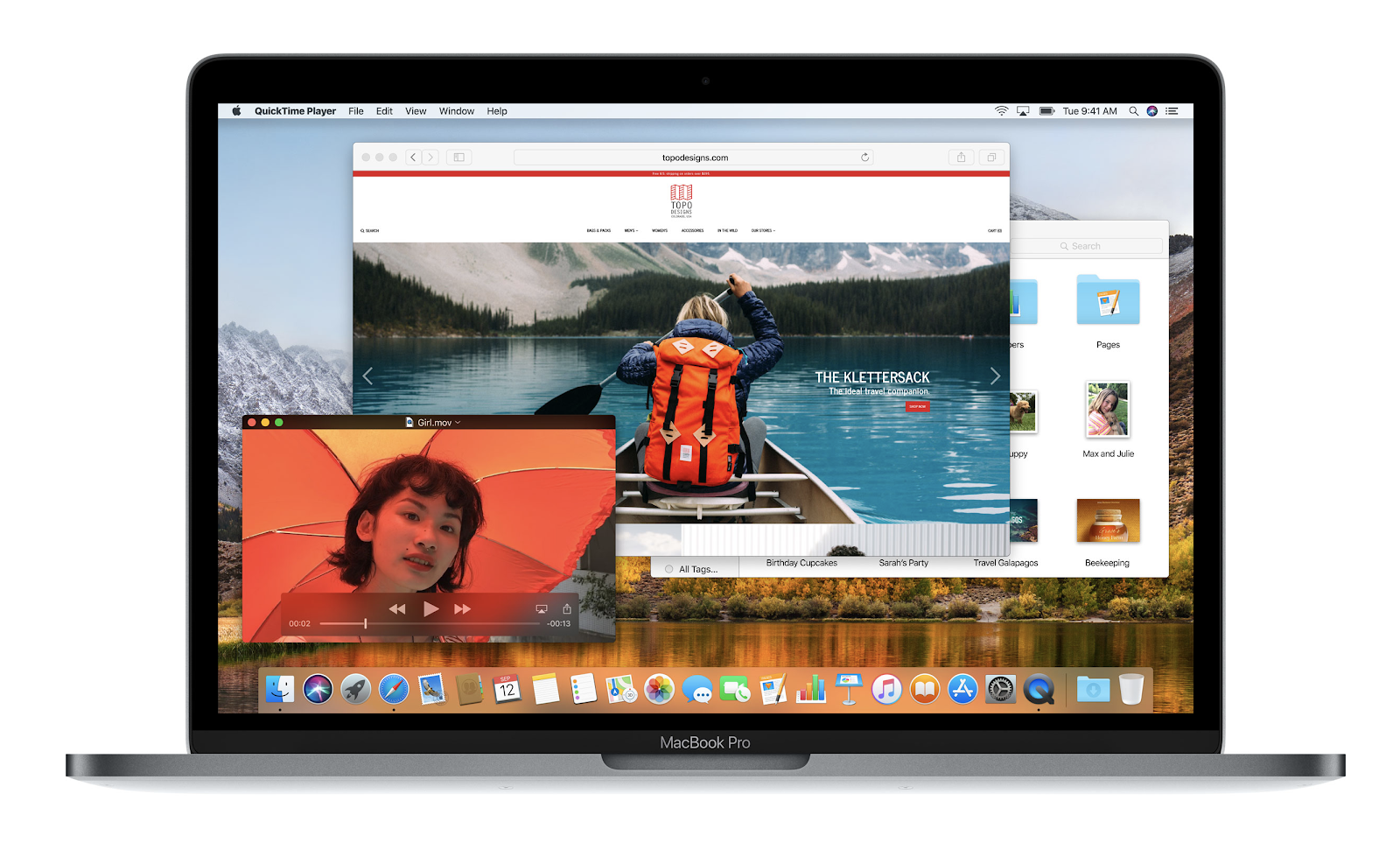 Come reinstallare macOS