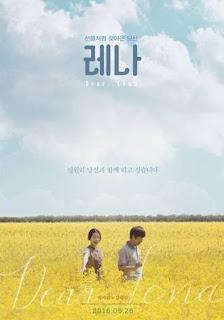 SINOPSIS Tentang Dear Lena (Film Korea Mei 2016)