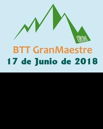 BTT Gran Maestre