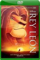 El Rey Leon 1 (1994) DVDRip Latino