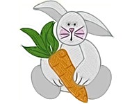 http://www.embroiderydesignsfreedownload.com/2017/11/Nice.Bunny.html