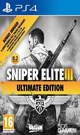 785e7ec596032cb29fdd26cf35e25191deebef7d - Sniper Elite 3 Ultimate Edition PS4-PRELUDE
