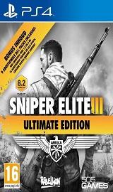 785e7ec596032cb29fdd26cf35e25191deebef7d - Sniper Elite 3 Ultimate Edition PS4-PRELUDE