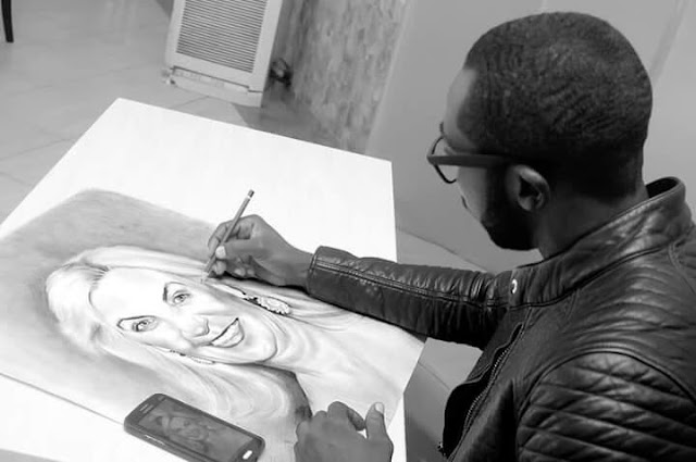 Paint a life