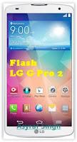 Flash / Bricked - Bootloop LG G PRO 2