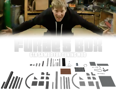 gta sa colin furze box pack tuning mod parts