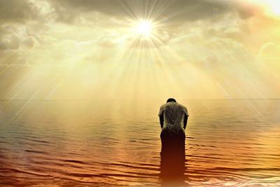 Oração da Manhã Poderosa - Comece o dia sorrindo!
