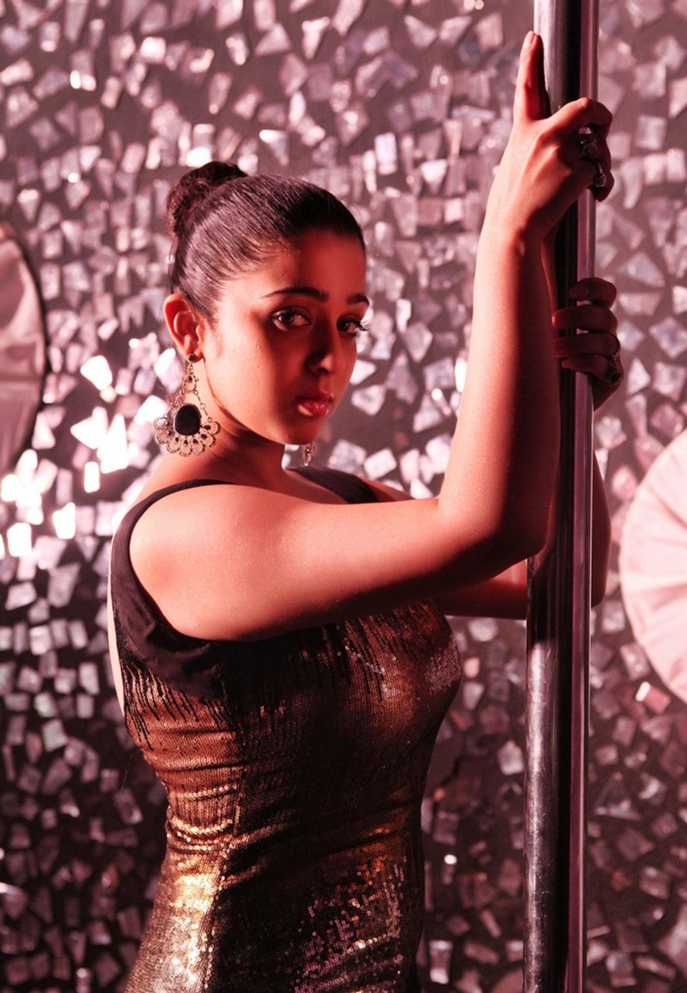 Charmi latest pics from pom