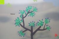 hinten: Kreidemarker – 10er Pack neonfarbene Markerstifte. Für Whiteboard, Kreidetafel, Fenster, Tafel, Bistros – 6mm Kugelspitze mit 8 Gramm Tinte