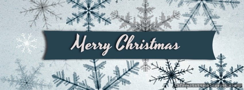 Christmas Facebook Covers