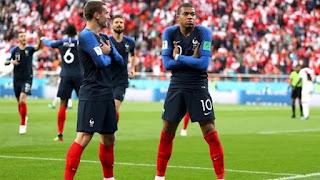 مباشر مشاهدة مباراة فرنسا والأرجنتين بث مباشر 30-6-2018 نهائيات كاس العالم يوتيوب بدون تقطيع