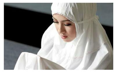 Wahai Para Wanita, Inilah Doa Dzikir Pelembut Hati Suami
