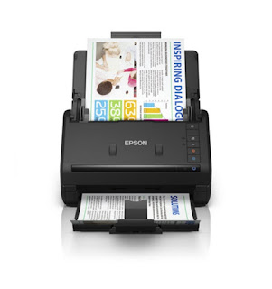 Epson WorkForce ES-300W Drivers Download