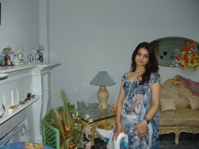 Facebook Pakistani Cute Girls 700 Pictures - Hottest -6008