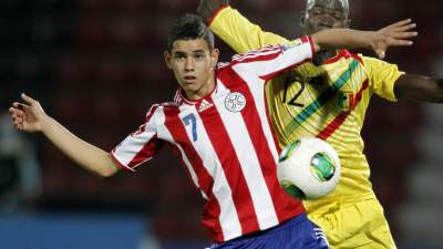 Sanabria deal expected within hours