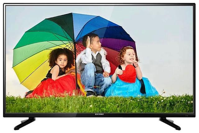Harga dan Spesifikasi TV LED Ichiko S3288 32 Inch