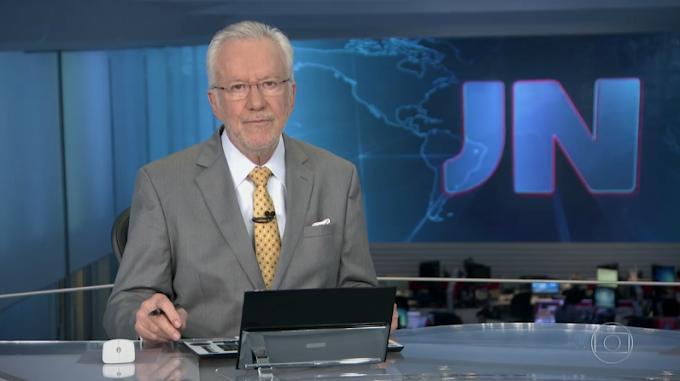 Alexandre Garcia deixa a TV Globo após 30 anos na emissora