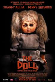 Download Film The Doll (2016) Full Movie