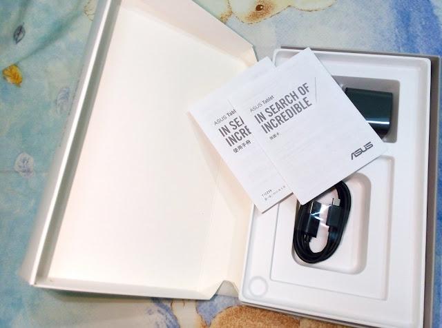 喇叭、擴充電源、平板「三位一體」的 ASUS ZenPad Z380KL + Audio Cover - 11