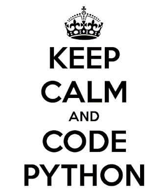 Python Computer