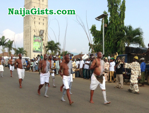oro cultists arepo ogun state
