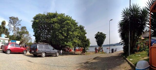 Parque Praia São Paulo - Praia do Sol
