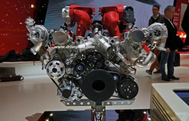 Ferrari 458 italia speciale top speed