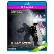 Billy Lynn: Honor y sentimiento (2016) BRRip 720p Audio Dual Latino-Ingles