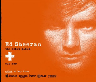 Ed Sheeran Deluxe Album : a2 media music video project advert album analysis ed sheeran ~ Hamham.info Haus und Dekorationen