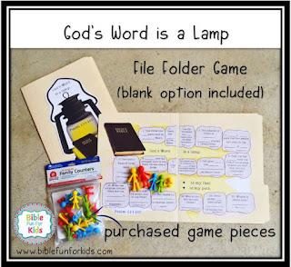https://www.biblefunforkids.com/2019/06/gods-word-is-lamp.html