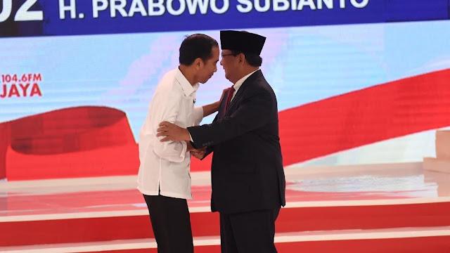 Prabowo Ungguli Jokowi di Sumsel, BPN Yakin Jateng dan Jatim Menyusul