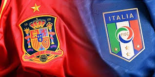 Spain vs Italy Live Stream Football online World Cup Qualifiers today 2-September-2017