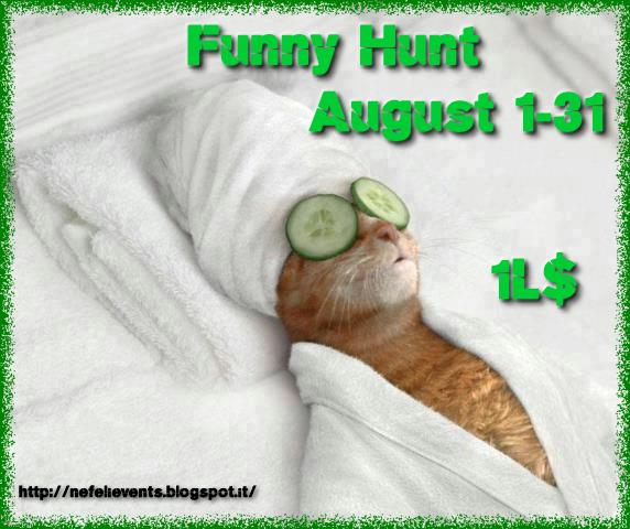 Funny Hunt